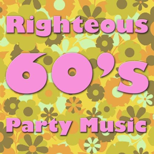 Righteous 60's Party Music de Various Artists