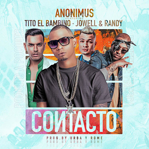 Contacto by Anonimus