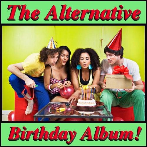The Alternative Birthday Album! de Various Artists