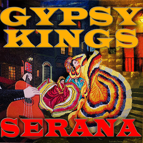 Serana de Gipsy Kings