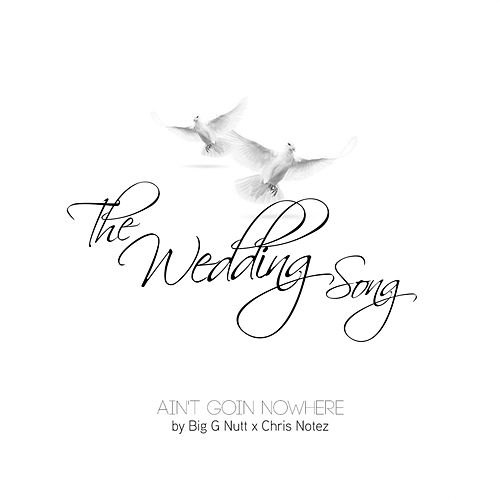 The Wedding Song / Ain't Goin Nowhere by Big G Nutt