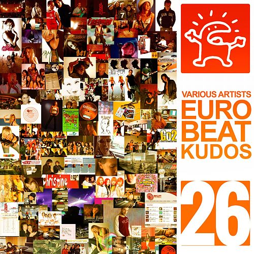Eurobeat Kudos 26 de Various Artists