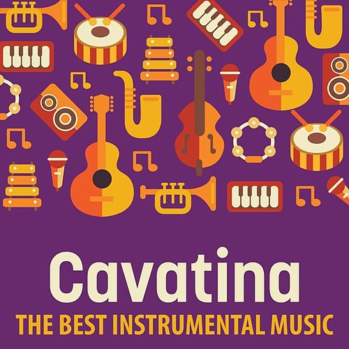 Cavatina: The Best Instrumental Music by Various Artists