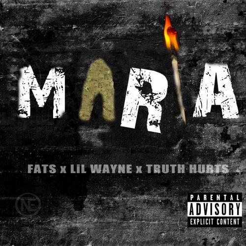 Maria (feat. Lil Wayne & Truth Hurts) di Fats