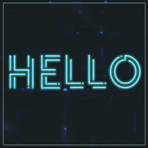 Hello by Anchorage