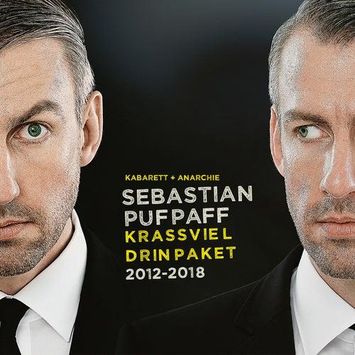 Krassvieldrinpaket 2012 - 2018 von Sebastian Pufpaff