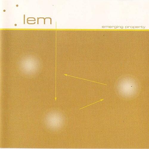 Emerging Property by lem