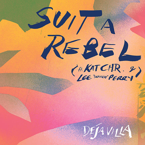 Suit A Rebel von DejaVilla