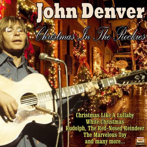 John Denver Christmas.Christmas In The Rockies By John Denver Napster