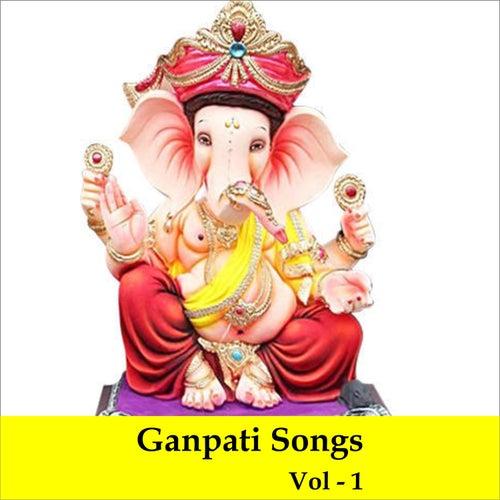 Ganpati Songs, Vol. 1 by Various Artists