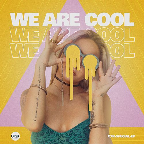 We Are Cool by Various Artists