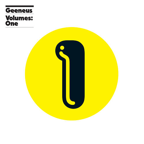 Volumes: One de Geeneus