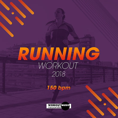 Running Workout 2018: 150 bpm - EP von Hard EDM Workout