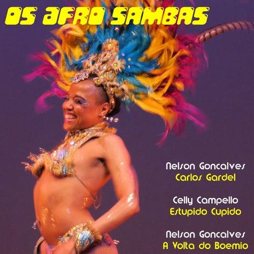 Os Afro Sambas de Various Artists