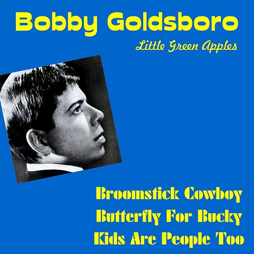Little Green Apples de Bobby Goldsboro