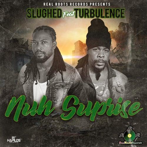 Nuh Surprise by Slughed