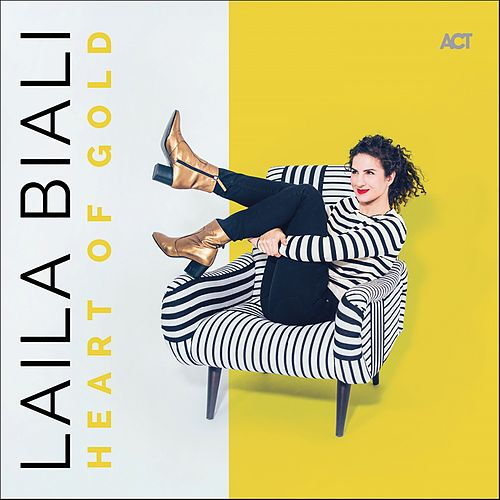 Heart of Gold de Laila Biali