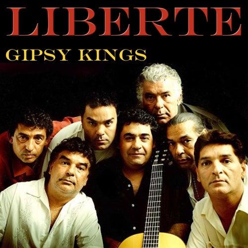 Liberte (Live) de Gipsy Kings