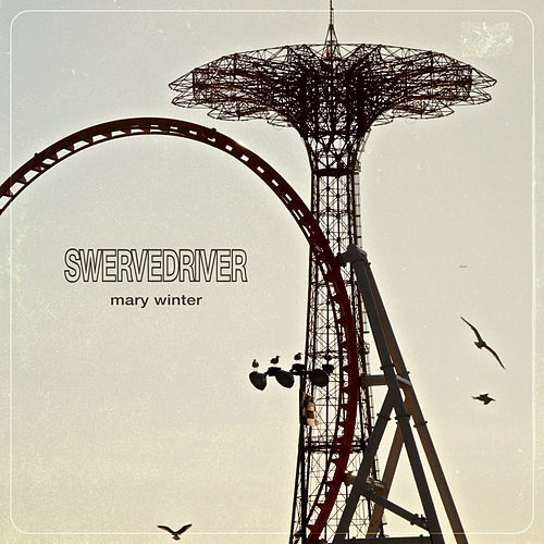 Mary Winter by Swervedriver