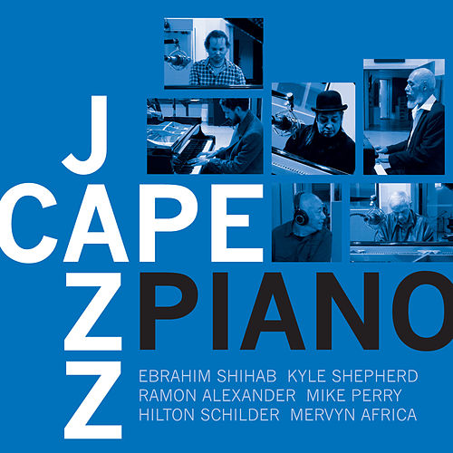 Cape Jazz Piano de Various Artists