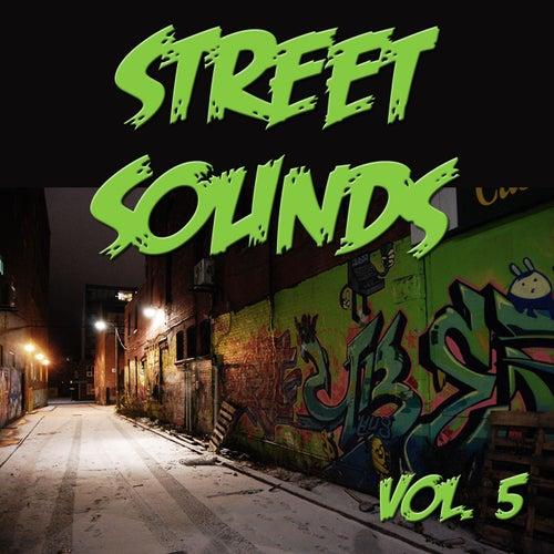 Street Sounds, Vol. 5 de Various Artists