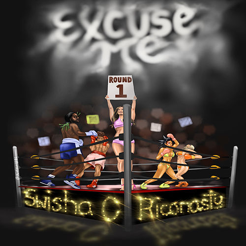 Excuse Me by Swisha-C