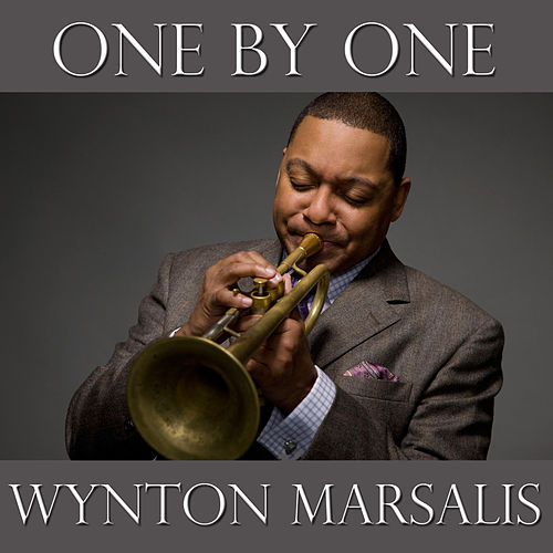 One By One de Wynton Marsalis