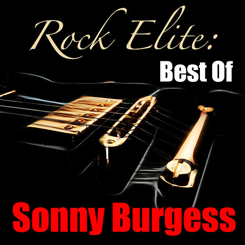 Rock Elite: Best Of Sonny Burgess by Various Artists