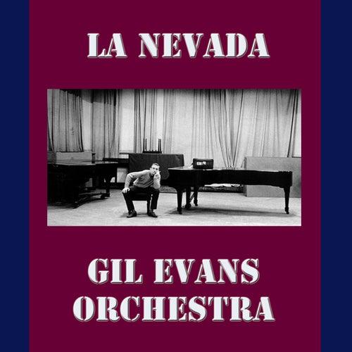 La Nevada von Gil Evans