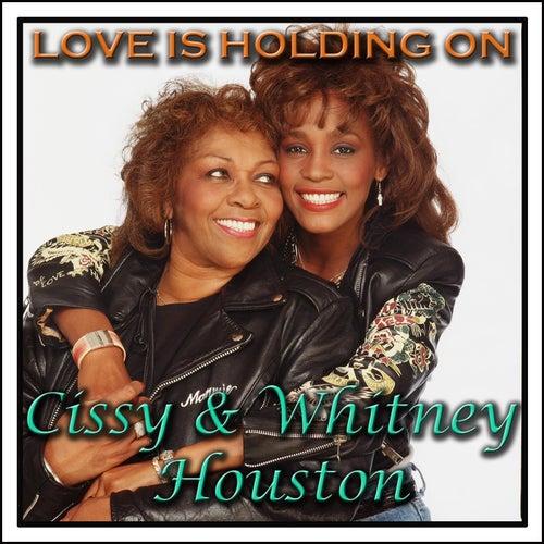 Love Is Holding On de Cissy Houston