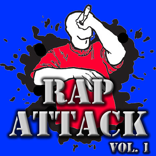 Rap Attack Vol. 1 de Various Artists