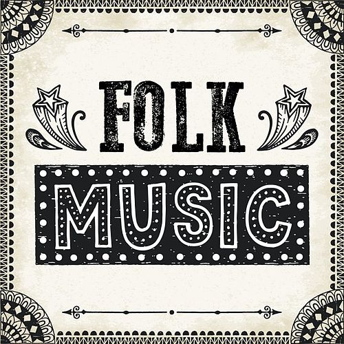Folk Music von Various Artists