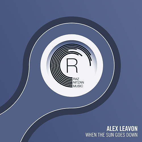 When The Sun Goes Down by Alex Leavon