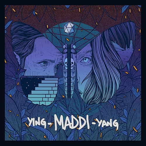 Ying Yang by MADDi