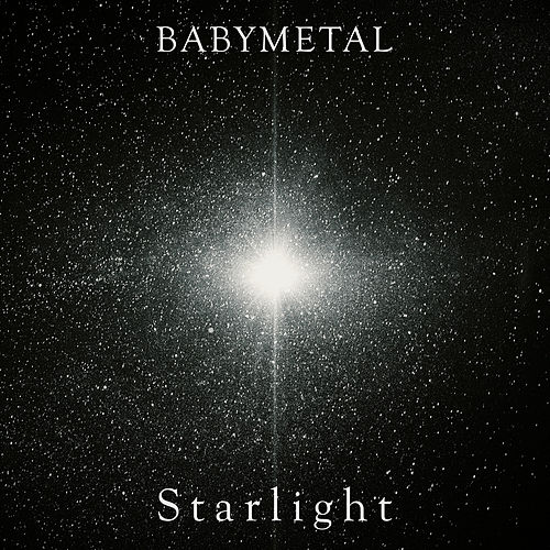 Starlight by Babymetal