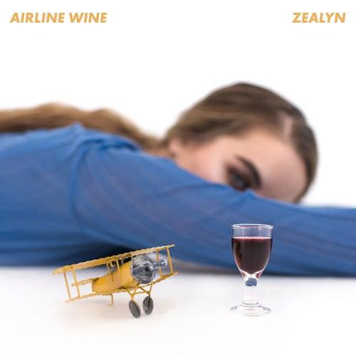 Airline Wine by Zealyn