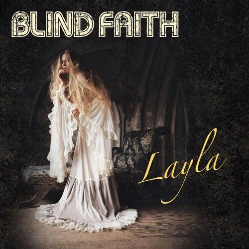 Layla di Blind Faith