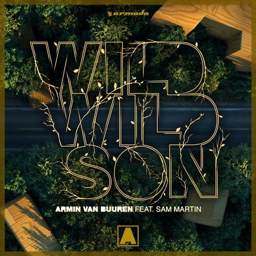 Wild Wild Son de Armin Van Buuren