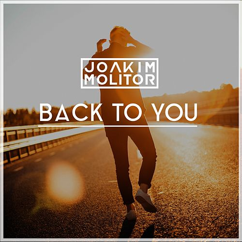 Back to You de Joakim Molitor
