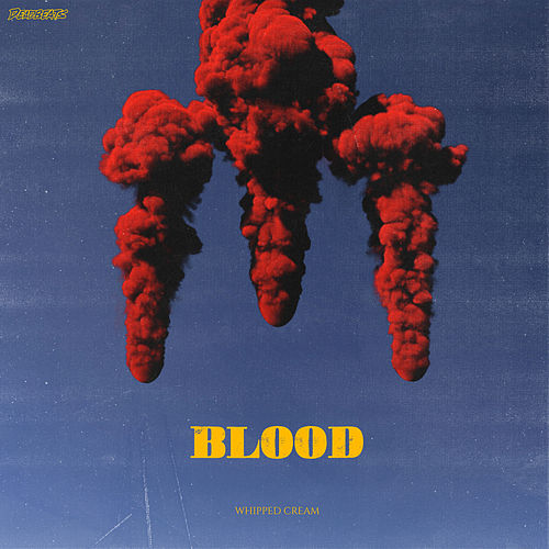 Blood by Whipped Cream
