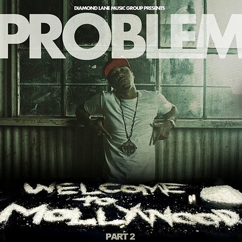 Welcome to Mollywood, Pt. 2 von Problem