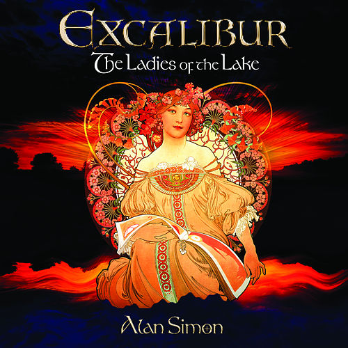 The Ladies of the Lake by Excalibur