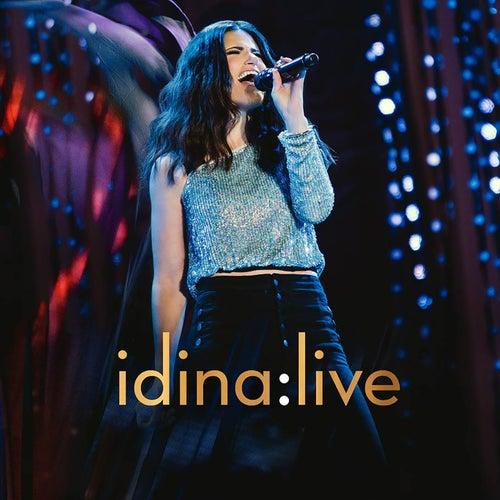 idina:live by Idina Menzel