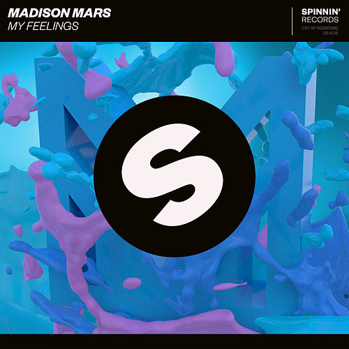My Feelings de Madison Mars