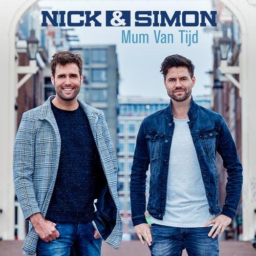 Mum Van Tijd de Nick & Simon