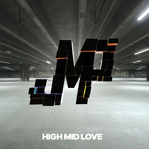 High Mid Love de DJ Jmp