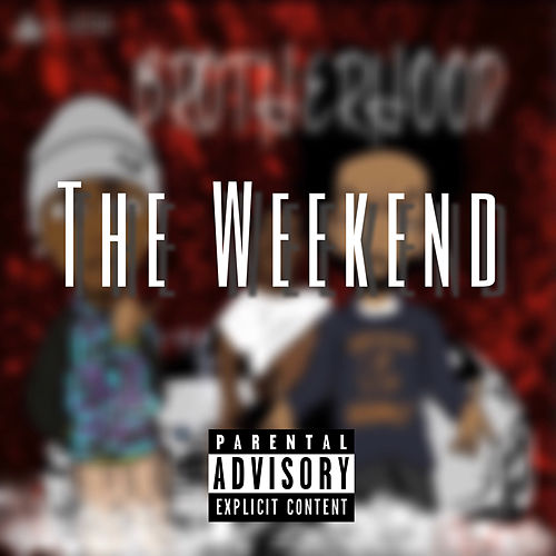 The Weekend by Nfn