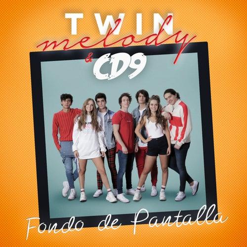 Fondo de Pantalla von Twin Melody