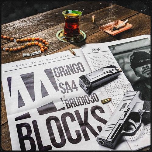 44 BLOCKS von Gringo