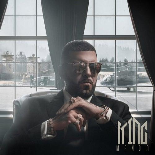 King Mendo von MC Ceja